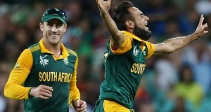 Cricket South Africa declare Squads for India tour 2015