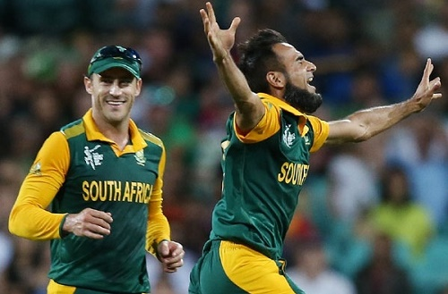 Cricket South Africa declare Squads for India tour 2015.