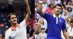 Djokovic vs Federer US Open Final 2015 Preview, Predictions