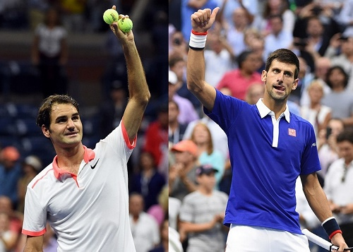 Djokovic vs Federer US Open Final 2015 Preview, Predictions.