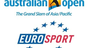 Eurosport acquires Australian Open Broadcast rights till 2021