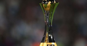 China set to host 24-team FIFA Club World Cup in 2021