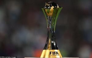 FIFA Club World Cup Winners.