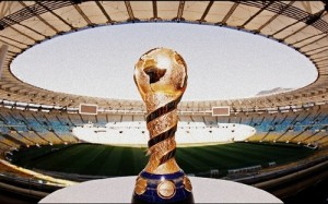 FIFA Confederations Cup Winners List.