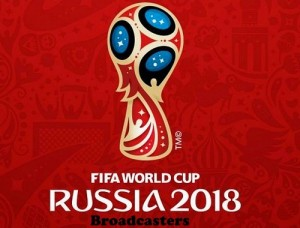 FIFA World Cup 2018 Broadcasters, TV Channels List.