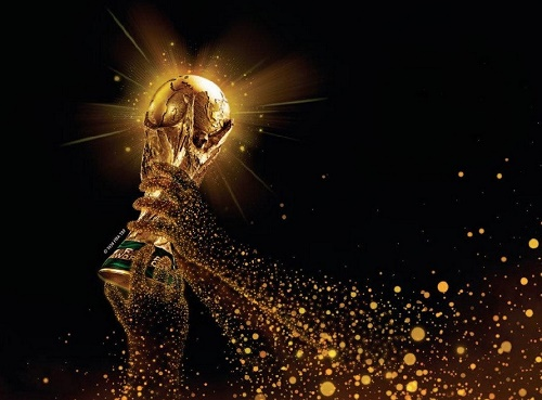 FIFA World Cup Winners List of All Time.