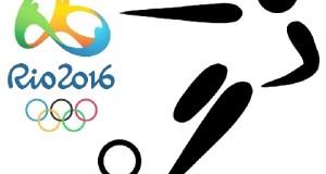Football in Summer Olympics 2016 at Rio