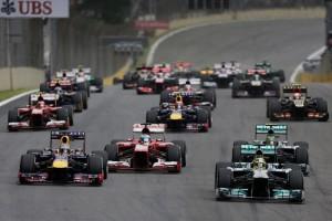 Formula 1 2016 Schedule, Dates, Circuit, Grand Prix.