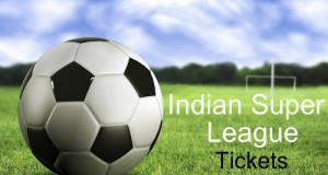 How to buy Indian Super League 2015 Tickets Online