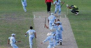 India vs Pakistan: ICC World T20 2007 Final Match Full Story