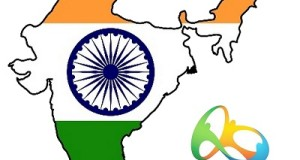 India in 2016 Summer Olympics at Rio