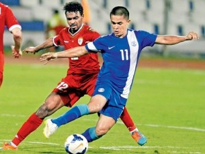 India vs Iran World Cup 2018 Qualifier Live Streaming, Telecast.