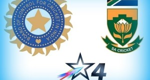 India vs South Africa 2015 Live Streaming, broadcasters