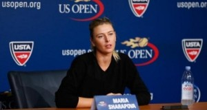 Maria Sharapova withdraw from US Open 2015 due to leg injury