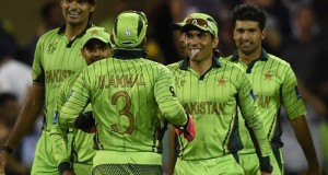 Pakistan name squads for England series 2015 in UAE