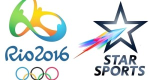 Star India acquired broadcasting rights of Rio 2016 Olympics