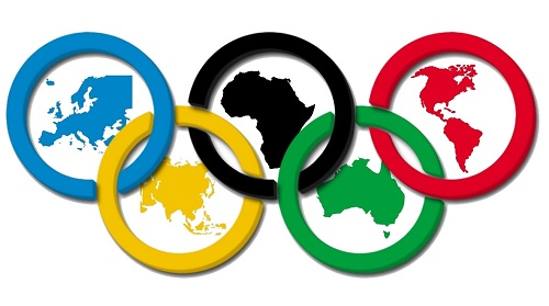 Summer Olympics 2016 Broadcasters, TV Channels List.