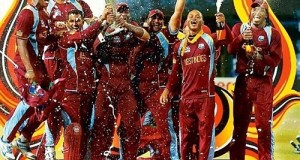 West Indies cricket team at ICC World Twenty20