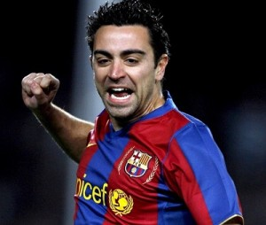 2022 FIFA World Cup will be very nice world cup - Xavi.