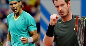 Andy Murray vs Rafael Nadal Rivalry