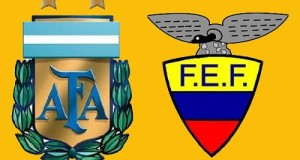 Argentina vs Ecuador Head to Head