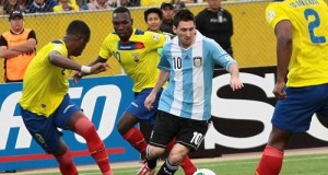 Argentina vs Ecuador Live Streaming 2018 world cup qualifying