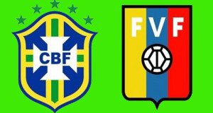 Brazil vs Venezuela Head to Head
