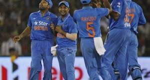 India vs South Africa 2015: 3rd T20I Live Streaming, Score