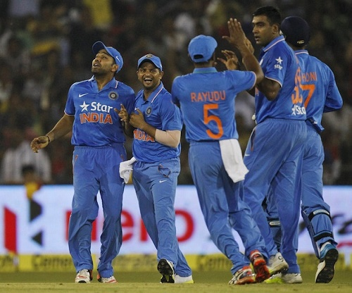 India vs South Africa 2015 3rd T20I Live Streaming, Score.
