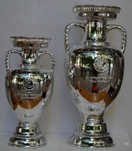 List of UEFA European Championship Winners.