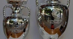 List of UEFA European Championship Winners and Runners-up