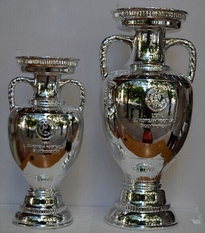 List of UEFA European Championship Winners.