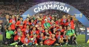 Mexico beat USA by 3-2 to enter in 2017 Confederations Cup