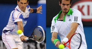 Novak Djokovic vs Andy Murray Rivalry
