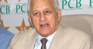 PCB Chairman will be in Delhi to talk over Indo-Pak series