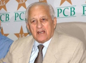 PCB Chairman will be in Delhi to talk over Indo-Pak series.