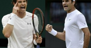 Roger Federer vs Andy Murray Rivalry