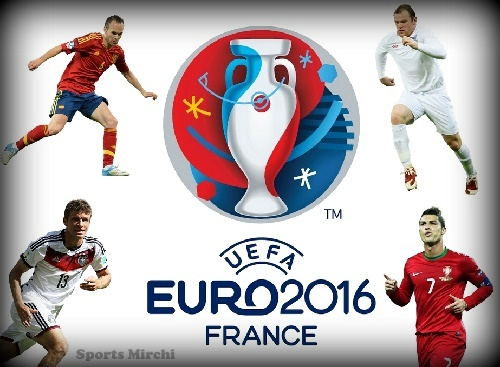 UEFA Euro 2016 Qualified teams List.