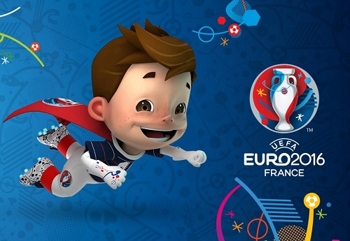 UEFA Euro 2016 Schedule, Fixtures and Time Table.