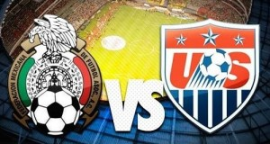 USA vs Mexico Head to Head