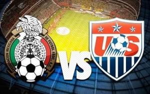 USA vs Mexico Head to Head.