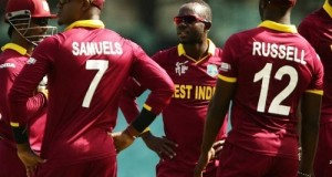 Windies ODI, T20I Squads announced for India Series 2018