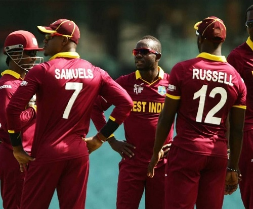 West Indies to host Australia, South Africa in 2016 tri-series.