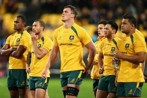 Australia Men, Fiji Women confirm Rugby 7 berth at Rio 2016.