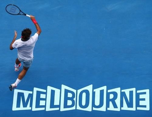 Australian Open Men's Singles Winners List.