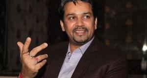 BCCI invites Pakistan to play bilateral series in India: Anurag Thakur