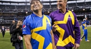 Cricket All-Stars 2nd t20 match live streaming online