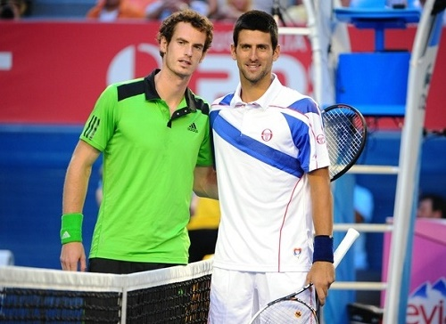 Djokovic vs Murray Live Streaming 2015 Paris Masters Final.
