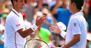 Djokovic vs Nishikori Live Streaming 2015 ATP world tour finals