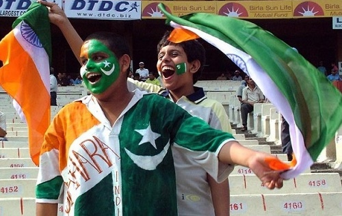 India-Pakistan may play 5 ODIs, 2 T20Is if govt approves series.